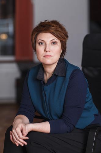 Фото №4 - Алиса Шабанова: «В моем бизнесе много личного»