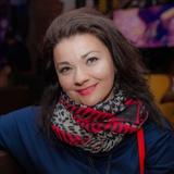 Наталья Верба