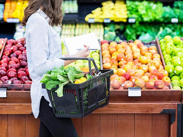 Фото №2 - 10 советов, как подготовить организм к диете