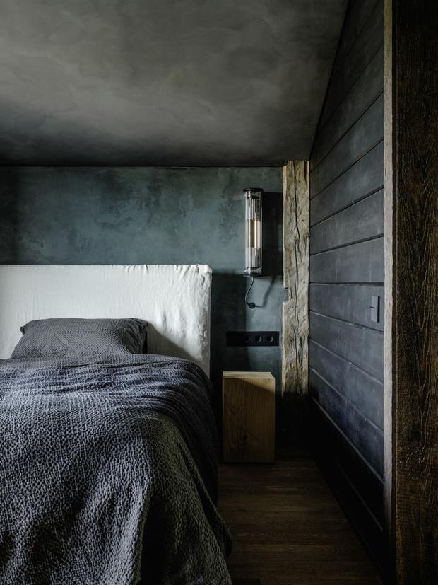 Фото №8 - Интерьер с обложки: дом в Подмосковье по проекту Натальи Белоноговой