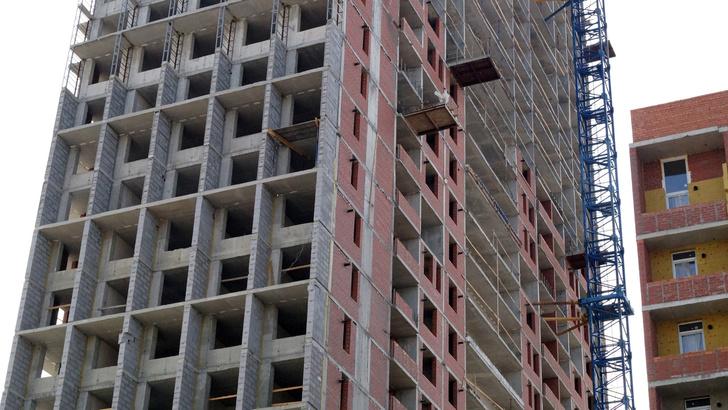 Фото №1 - Себестоимость строек в России до конца года вырастет до 35%