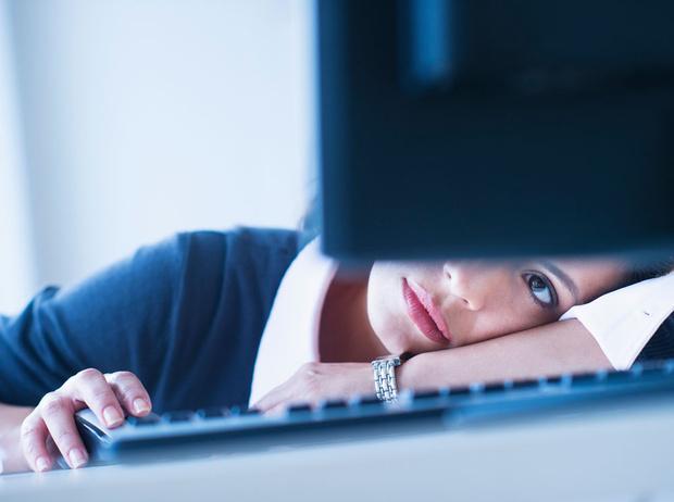 Фото №5 - Как наладить отношения на работе, если вы интроверт
