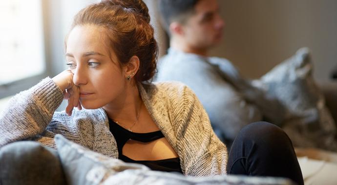 Фото №1 - «Последняя капля»: ссоры, ставшие причиной развода