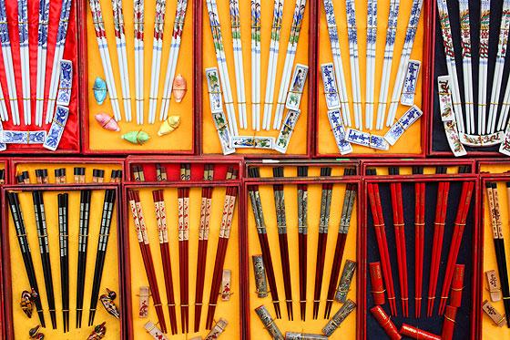 Фото №7 - Что нужно сделать в Пекине