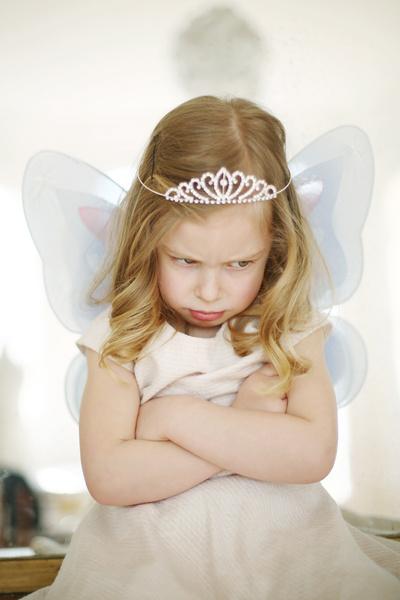 Фото №4 - Мамины амбиции или польза для дочки? Изнанка детских конкурсов красоты