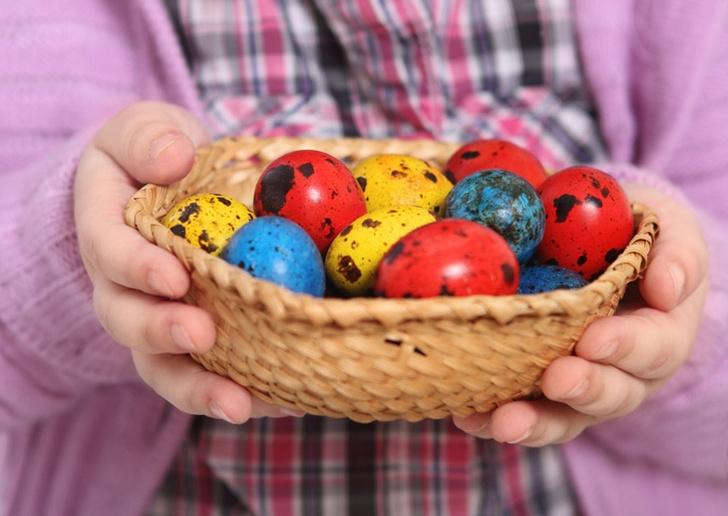 Фото №2 - Как яйца стали символом Пасхи