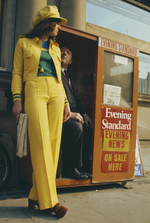 Фото №12 - Битва полов: как мужская одежда захватила женский гардероб (и что нас ждет дальше)