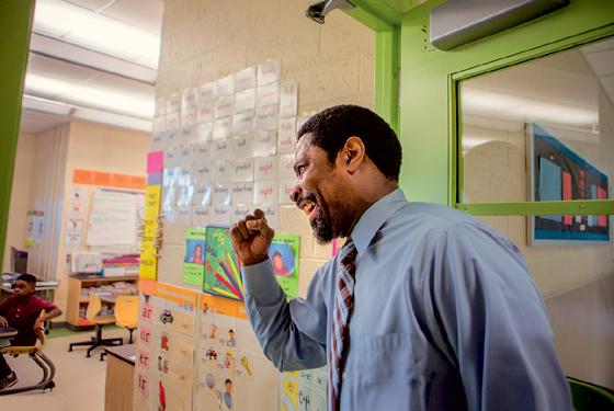 Фото №11 - Сделано с любовью: американская система образования