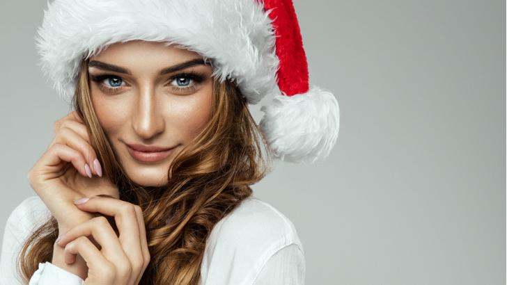 Фото №1 - Бьюти-эксперт рассказала, как сохранить здоровый цвет лица во время долгих праздников