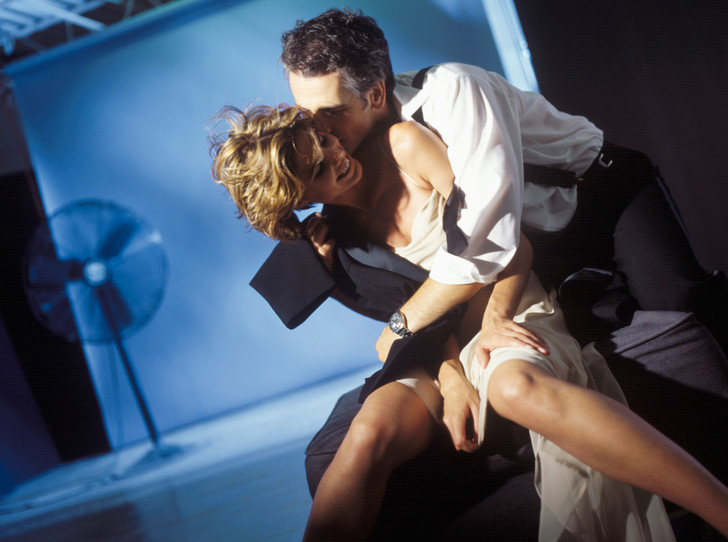 Фото №1 - Алхимия любви: новый аромат Pure Aphrodisiaque от Agent Provocateur