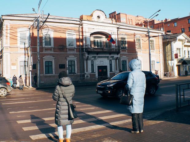 Фото №3 - Улицы и люди: как переулку 18 века присвоили имя художника-самоучки
