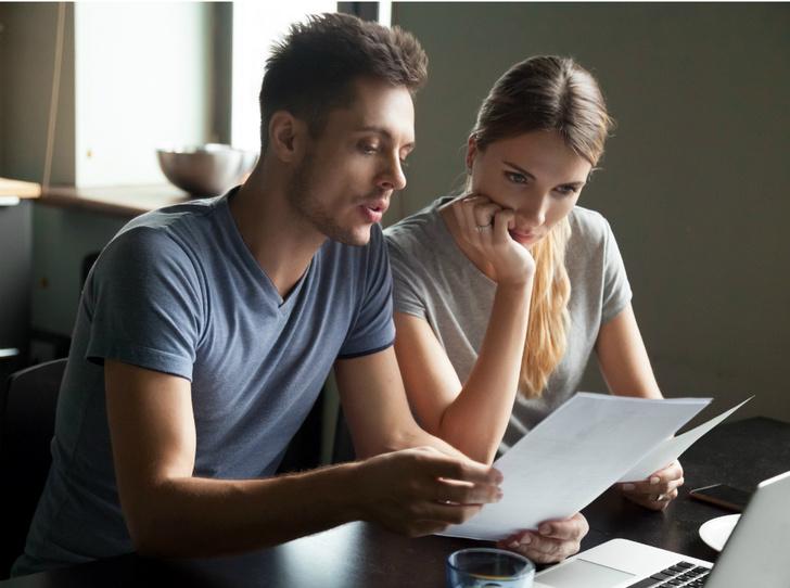 Фото №5 - Денежный вопрос: как планировать и вести семейный бюджет