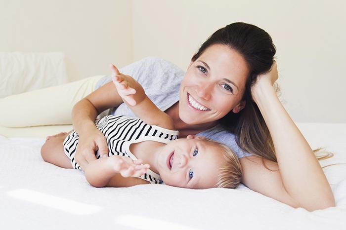 Фото №1 - Советы звездного диетолога кормящим матерям