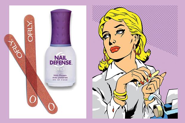 Фото №1 - Как улучшить состояние слоящихся ногтей