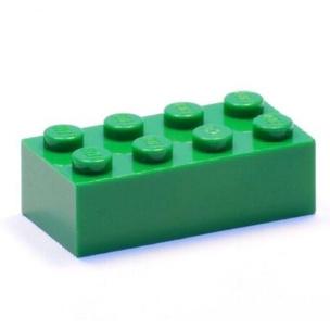 Фото №2 - Гадаем на детальках «Лего»: как сложатся твои выходные? 👀
