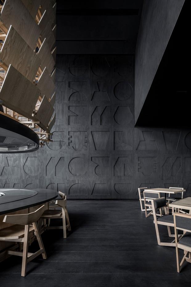 Фото №3 - Японский ресторан Tori Tori в Санта-Фе