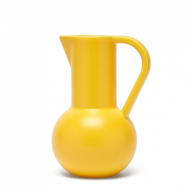 Фото №9 - Здравствуй, солнце! 15 покупок в желтом цвете