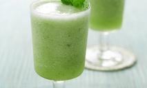 Зеленый коктейль «Легкое дыхание»