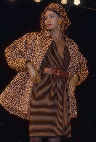 Фото №14 - Эпоха контрастов: 8 трендов из 80-х, которые снова актуальны