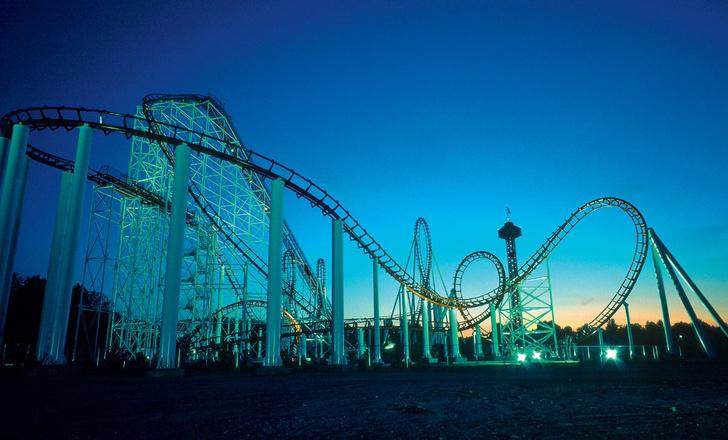 Фото №3 - 18 самых увлекательных парков мира