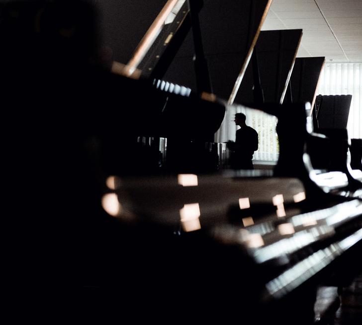 Фото №1 - Пианиссимо: как устроен лучший в мире рояль