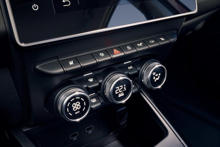 Фото №7 - Renault Arkana: пролонгируем примерку