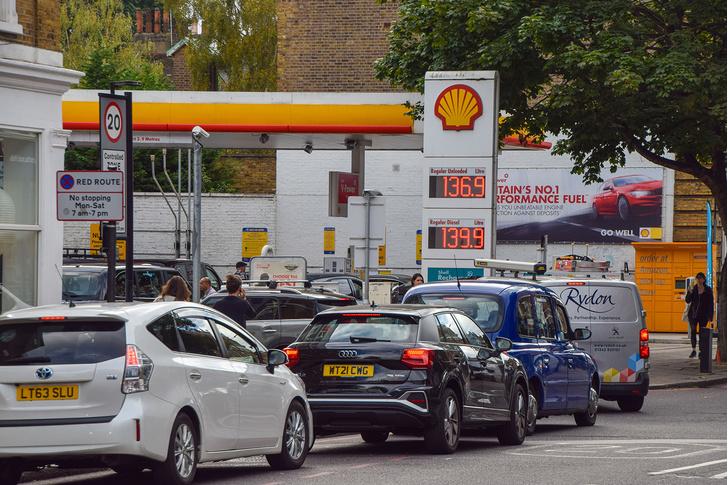Фото №2 - В Китае и Британии разгорелась энергетическая паника