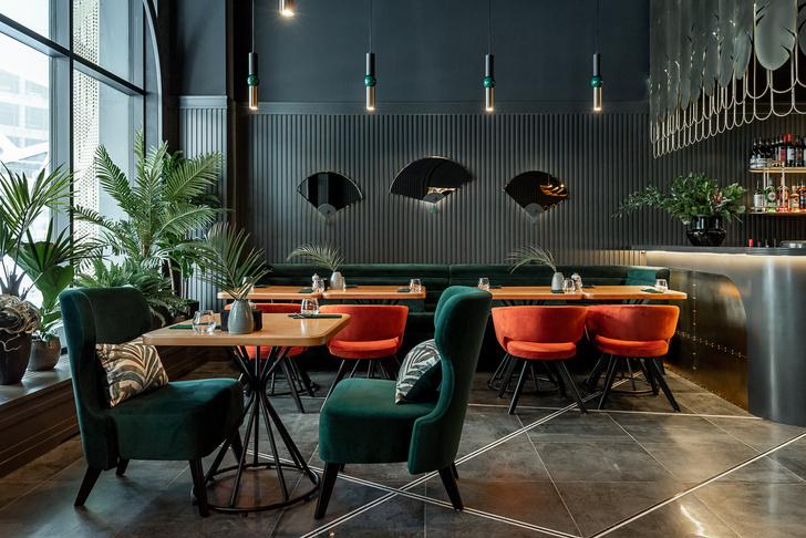 Фото №7 - Итоги года: топ-10 лучших ресторанов России 2020