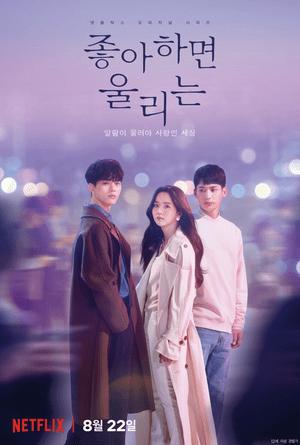 Фото №6 - Топ-15 лучших корейских дорам по вебтунам (рейтинг IMDb) 🏆