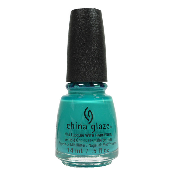 Лак для ногтей My Way Or The Highway, China Glaze Road Trip Collection