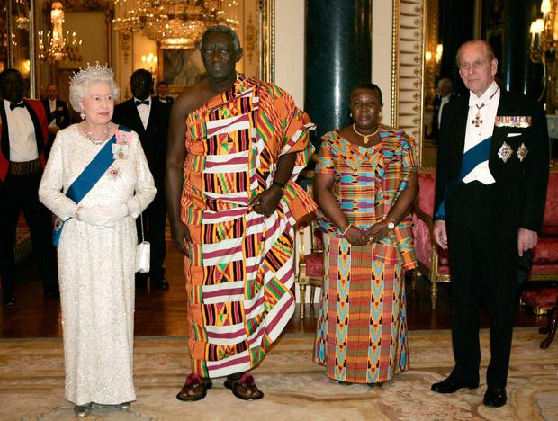 Фото №2 - Острый на язык: двусмысленные и неполиткорректные высказывания принца Филиппа, за которые его все равно обожали