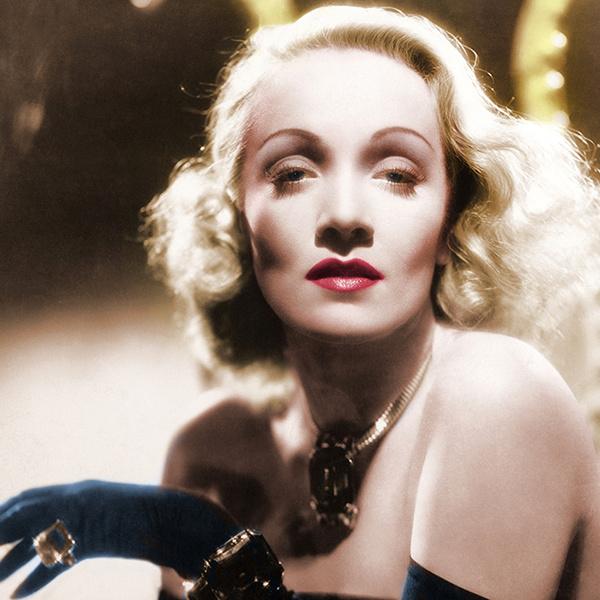 Фото №9 - Точь-в-точь: 10 приемов преображения от актрис «Золотого Голливуда»