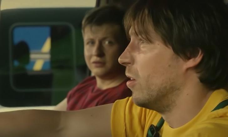 Фото №1 - Короткометражка недели: «Окурок» (комедия, 2017, Россия, 13:24)