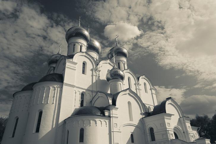 Фото №1 - Ярославль: музей русской души