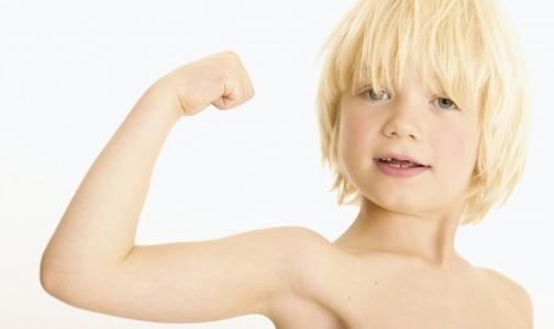 Фото №1 - Роспотребнадзор: Более 30% российских детей отстают в развитии