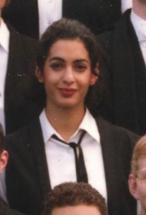 Фото №6 - Амаль Клуни: правозащитница, инфлюенсер, икона стиля
