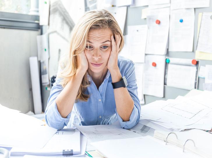 Фото №1 - Откуда на самом деле берется стресс и как его лечить