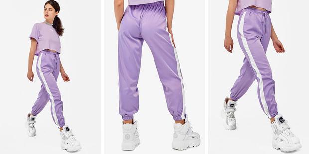 Фото №1 - Боты, джинсы и спортивки: что будет модно осенью и где это купить?