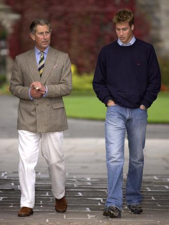 Фото №13 - Виндзоры-студенты: самые забавные и трогательные фото членов королевской семьи во время учебы в университете