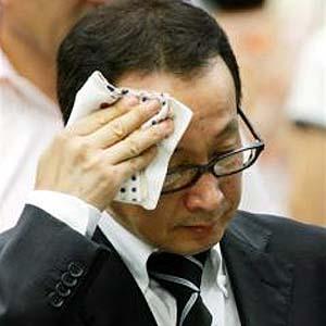 Фото №1 - 62 человека погибли в Японии от жары