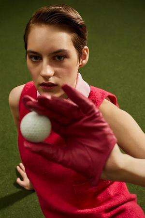 Фото №9 - Богги и броги: играйте в гольф и носите винтаж на майских праздниках