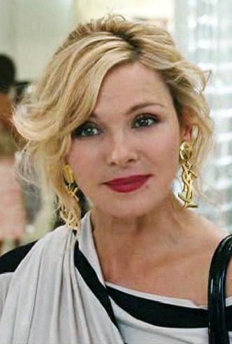 Фото №10 - Серьги с претензией: что такое statement earrings и почему они вам нужны