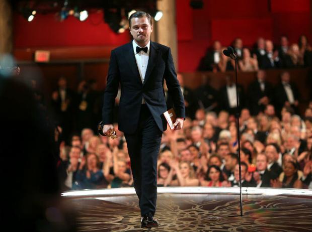Фото №11 - Самые-самые: рекорды премии «Оскар»