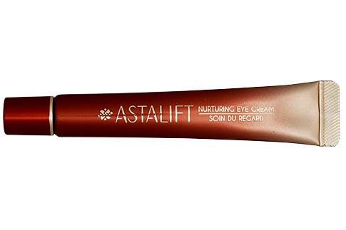 Омолаживающий питательный крем для кожи вокруг глаз Nurturing Eye Cream, Astalift