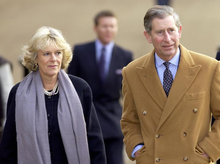 Фото №15 - В тени Дианы: как Камилла отвоевала популярность у принцессы Уэльской (и как ей помогал Чарльз)