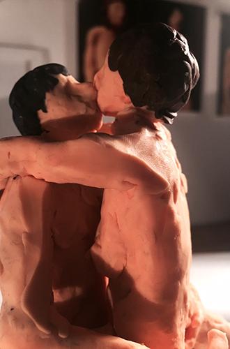 Фото №4 - Татьяна Бродач: «Не люблю называть свои работы эротическими»