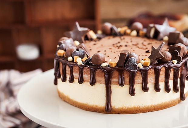 Фото №8 - Спасительная прохлада: 5 рецептов замороженных десертов