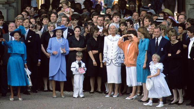 Фото №9 - Герцогиня Кембриджская нервничает