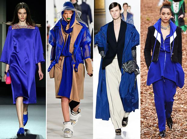 Фото №4 - 10 главных трендов осени-2018 с Недели моды в Париже