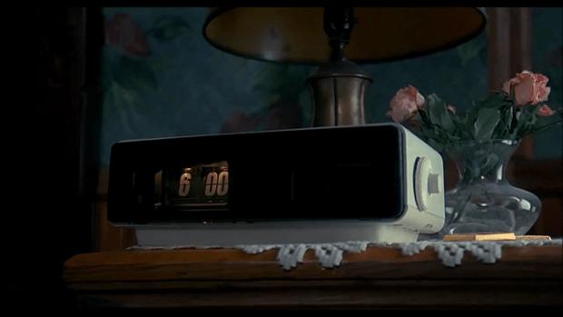 Фото №1 - Почему ты просыпаешься раньше будильника